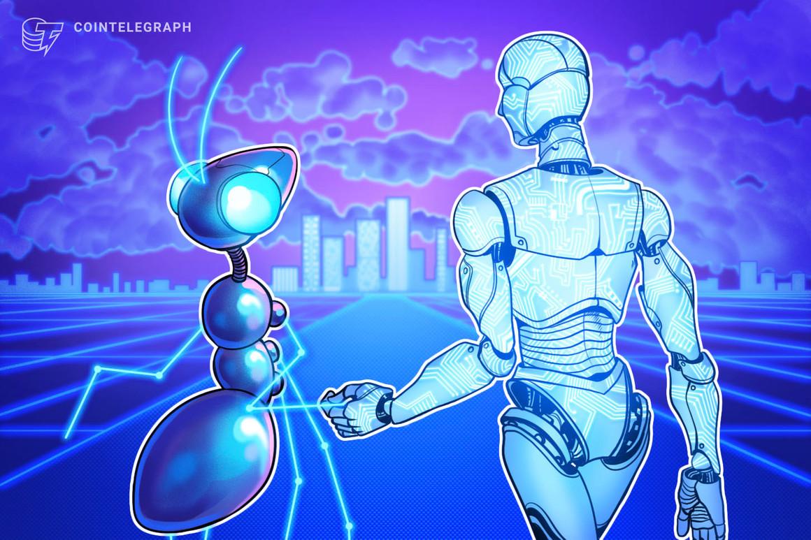 How artificial intelligence can enhance blockchain platforms