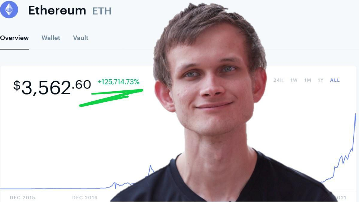 Ethereum Faces Weekend Rout, But Some See ETH Doubling From Here