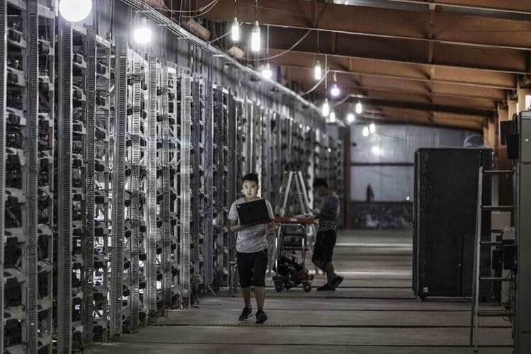 Bitcoin Miners Plans To Leave China Due To Upcoming Tightening Of Regulation