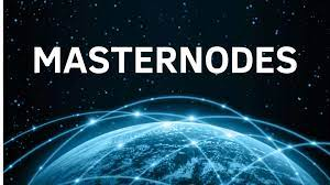 What are Master-Nodes?