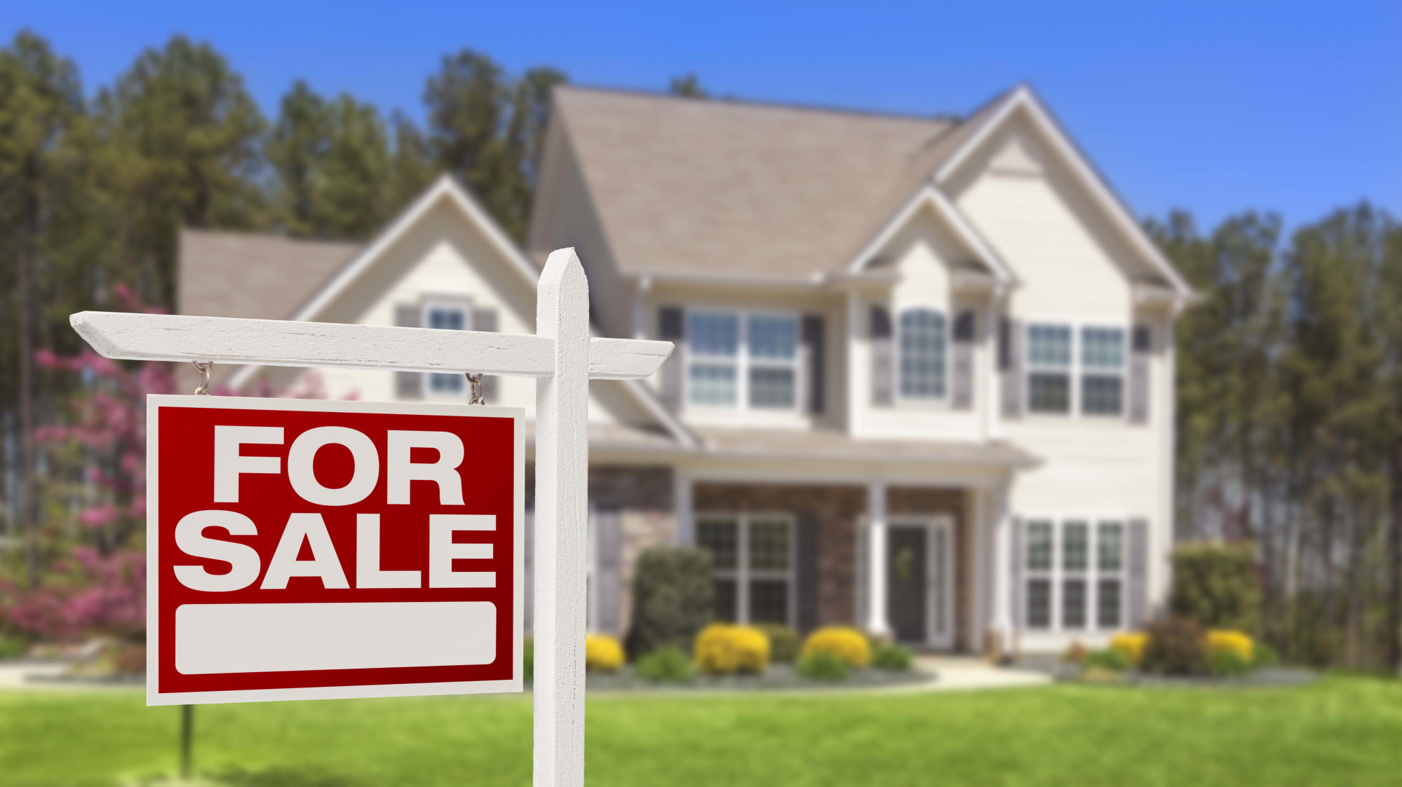 Home sellers try to capitalize on housing market and crypto