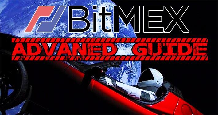 BitMEX For Advanced