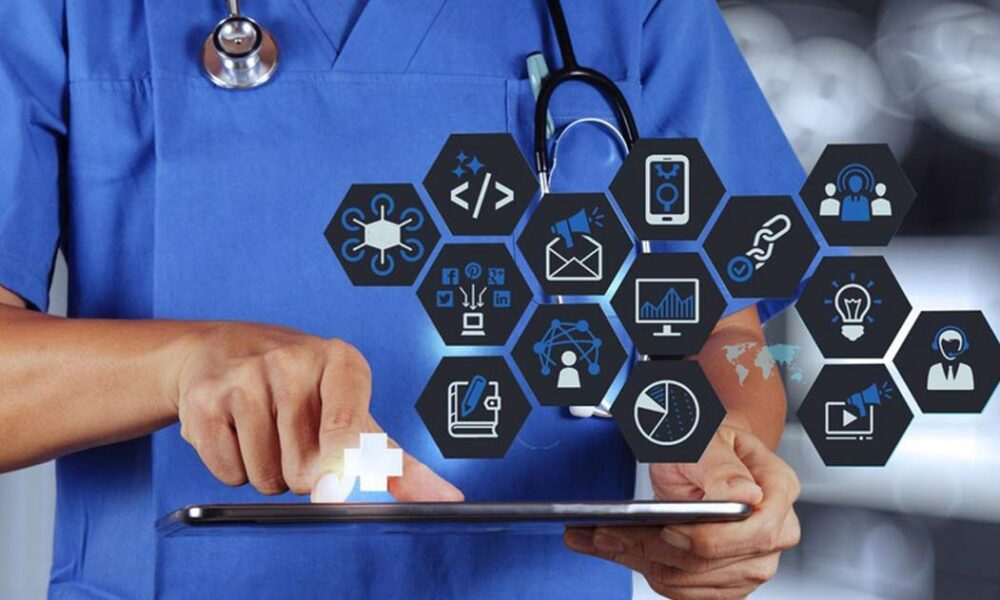Blockchain Technology Applications in Healthcare Has Massive Potential in Improving Data Management, Handling, and Operational Efficiency