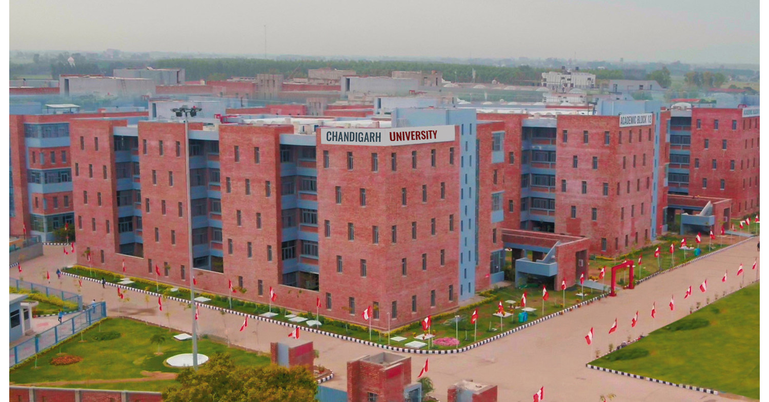 Chandigarh University introduces Industry-driven futuristic programs in emerging fields of Blockchain Technology, Electric Vehicles, Digital Marketing, Data Sciences for the academic session 2021-22