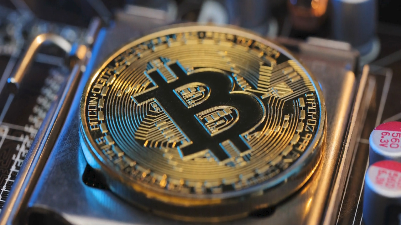 Curious about cryptocurrency? A look at Bitcoin, blockchain and big money