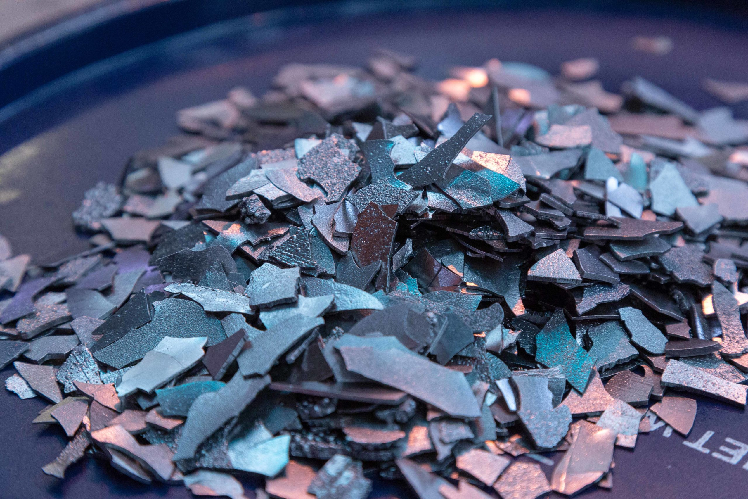EV supply chain majors pilot Re Source, a blockchain solution for end-to-end cobalt traceability