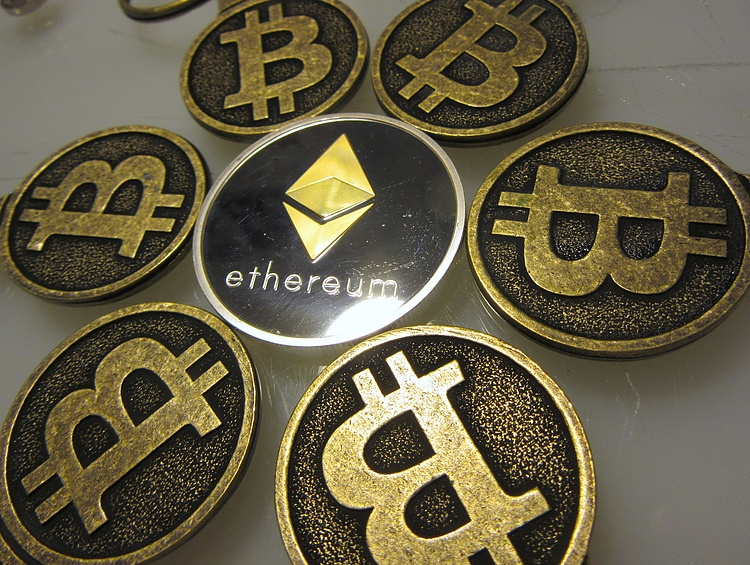 Ethereum may trounce Bitcoin as ETH next all-time high at $8,000