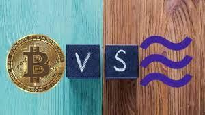 Facebook Libra Vs. Bitcoin