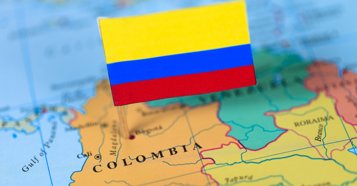 Colombia's Crypto Use Soars, and Local Regulators Step In