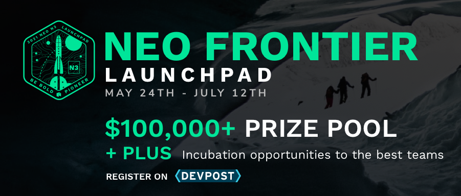 Neo Launches a GlobalLaunchpad Programto Empower Blockchain Solutions and Innovation