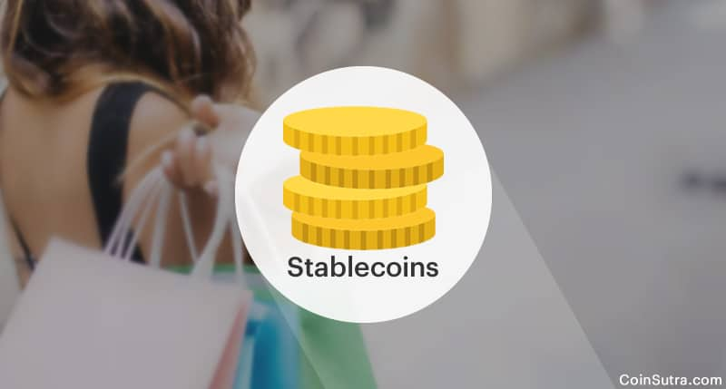 What are Stable Coins