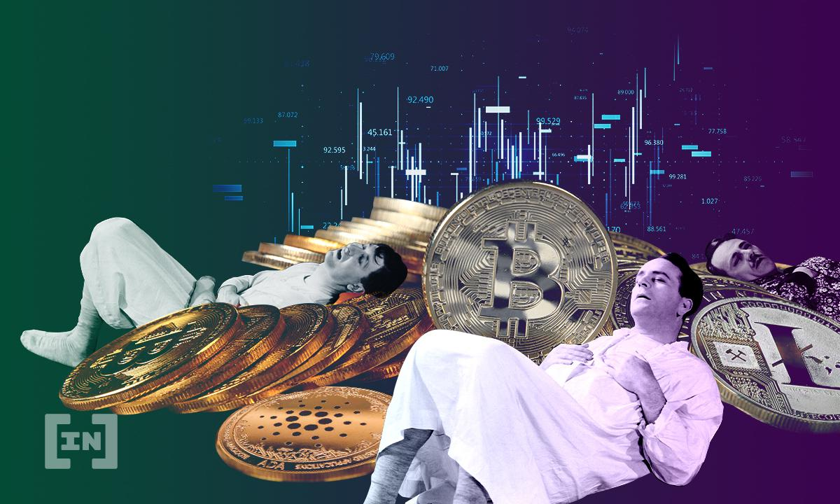 What Changed in Crypto Markets While You Were Sleeping — May 4