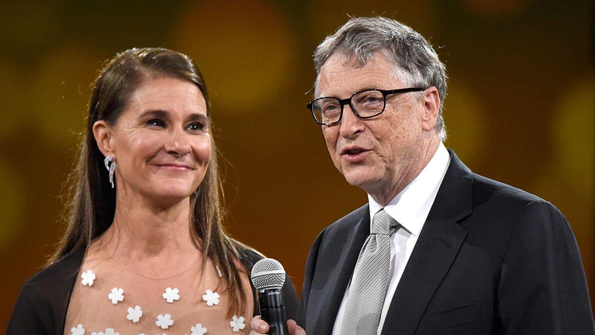 Gates Divorce, Ethereum and Pfizer: 5 Things You Must Know