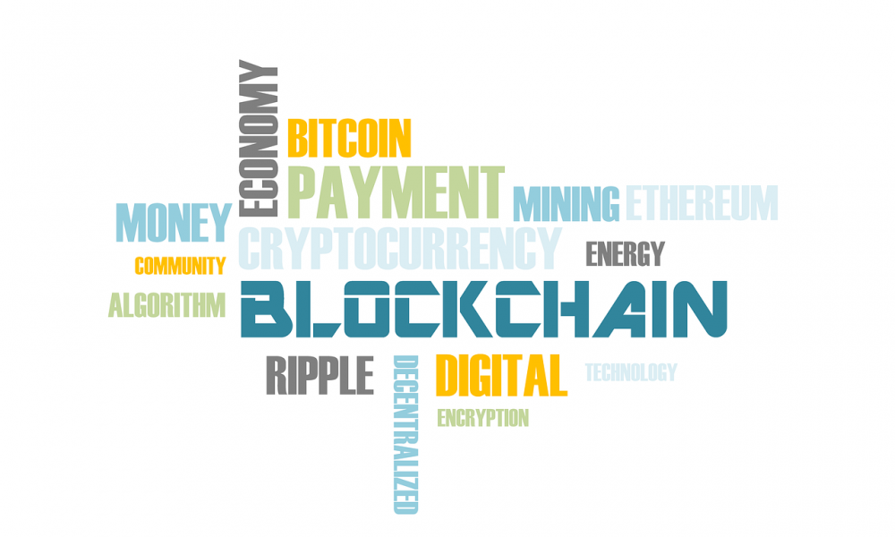 Emergence and Rising Adoption of Cryptocurrencies Stimulates Fintech Blockchain Market