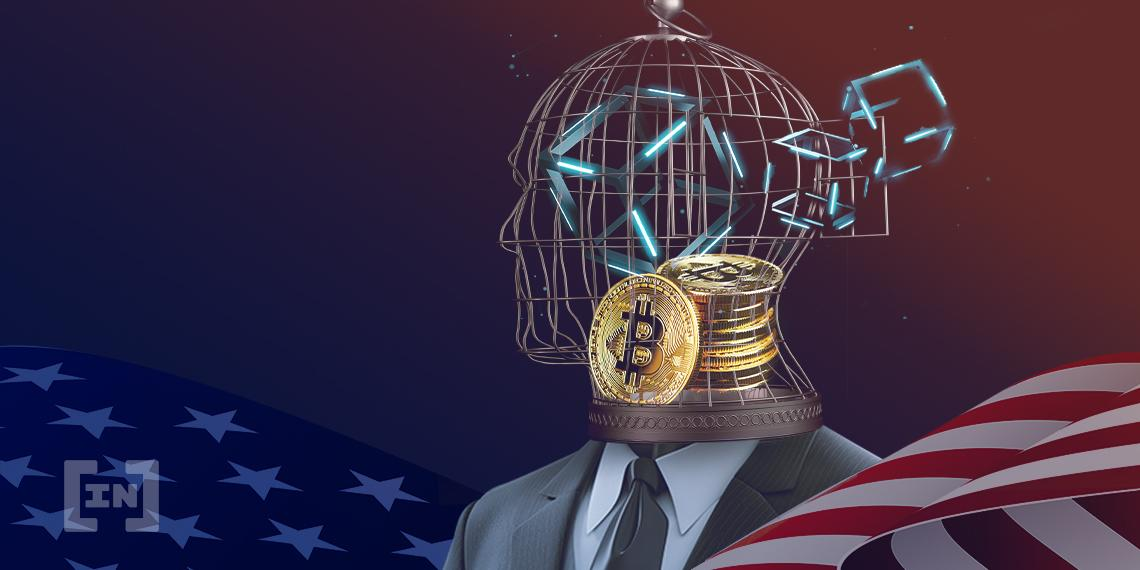 Crypto Ransomware Epidemic Attracts Potential Financial Regulatory Clampdown