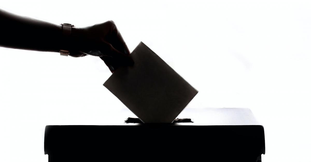 Election Monitors Say Russia's Blockchain Voting Is a Black Box
