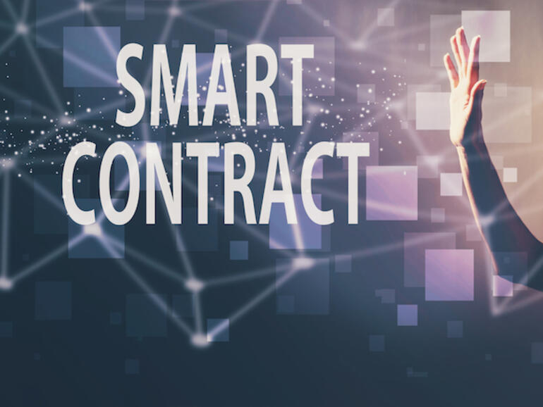 Smart contracts might be blockchain's killer app