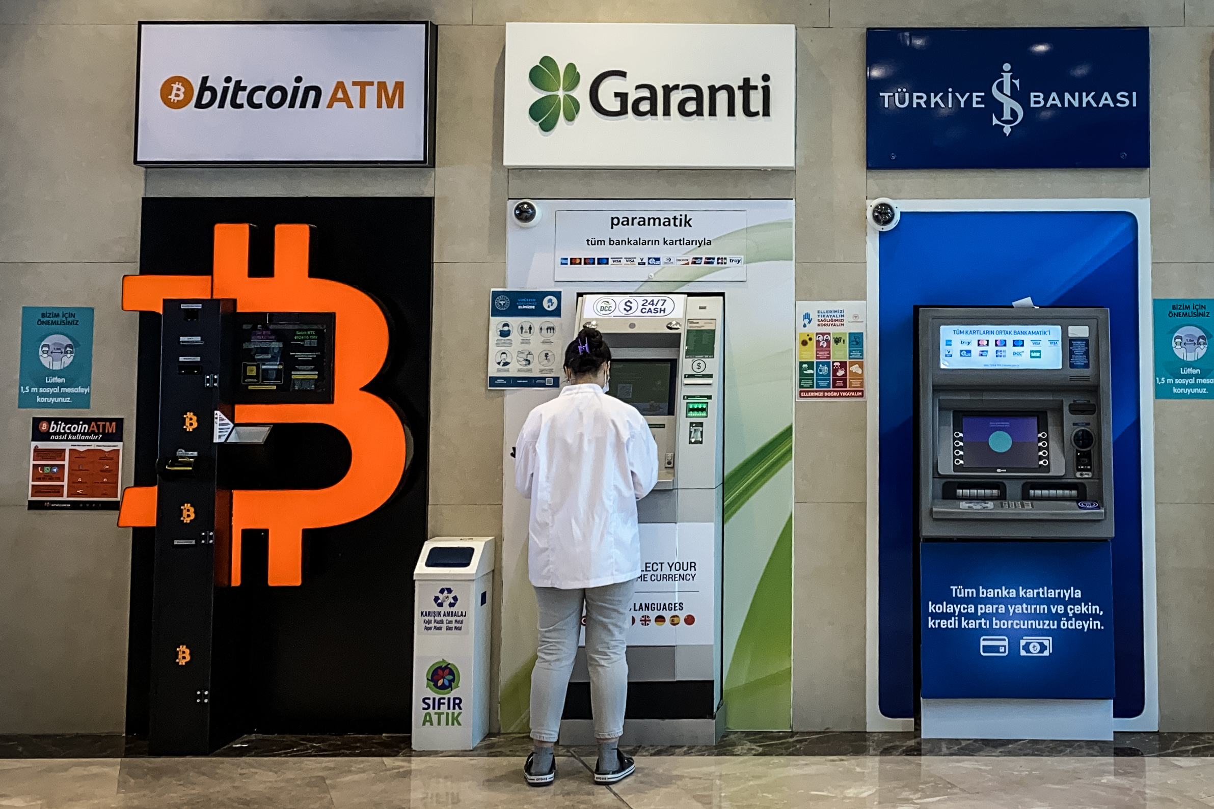 As Bitcoin Enters Market Mainstream, Regulation Appears Imminent
