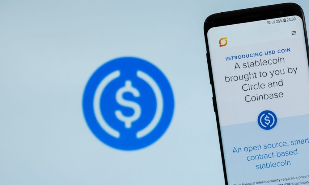 Regulations May Be In The Works For Stablecoins
