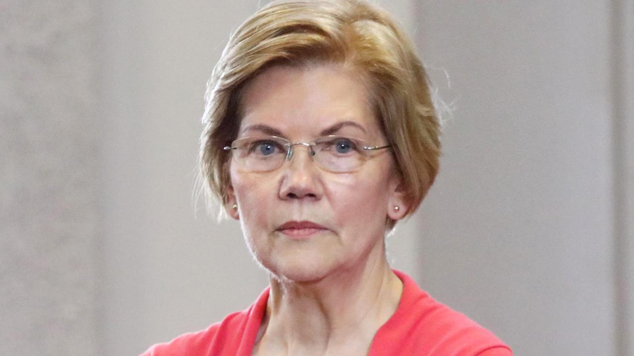 US Senator Elizabeth Warren Bashes Cryptocurrencies Citing Environmental Impact, Investor Protections – Regulation Bitcoin News