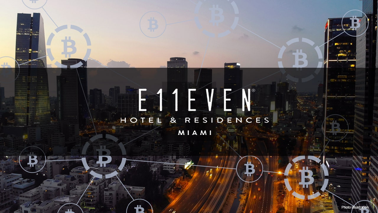 E11EVEN Hotel & Residences co-founder on collecting crypto deposits on real estate: Enthusiasm 'astounding'