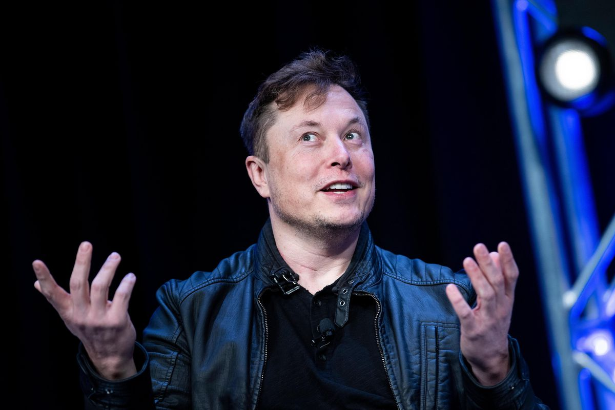 Musk Denies Bitcoin 'Pump And Dump'—And Says Tesla Will Resume Transactions Once This Mining Goal Is Reached