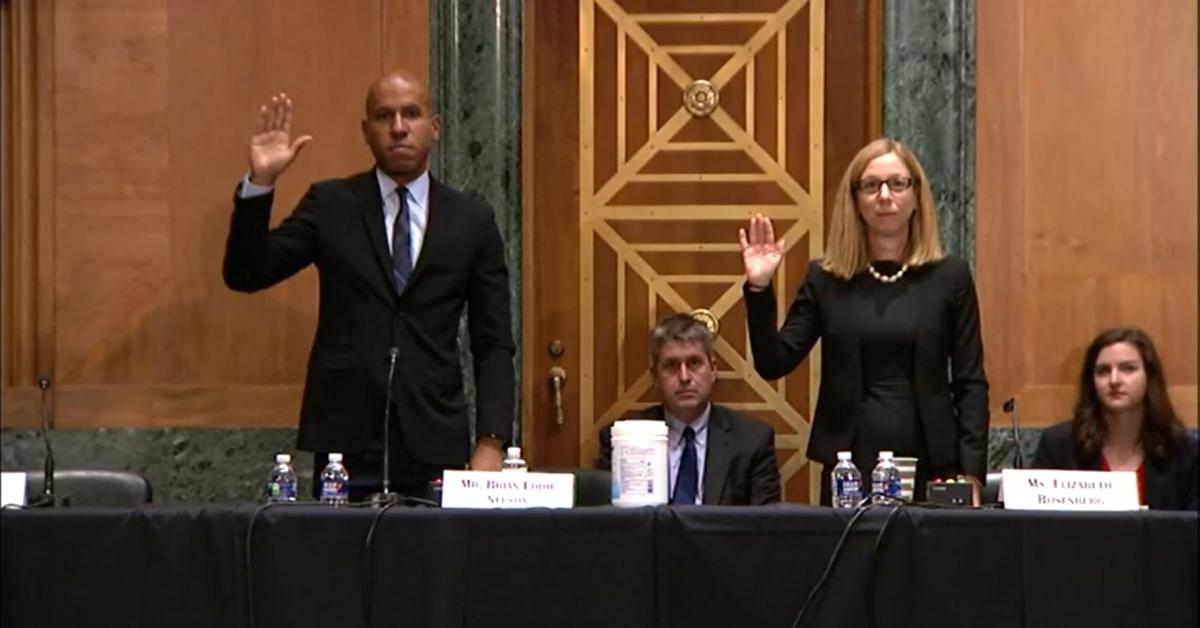 Treasury Nominees Pledge to Enforce New Crypto Regulations