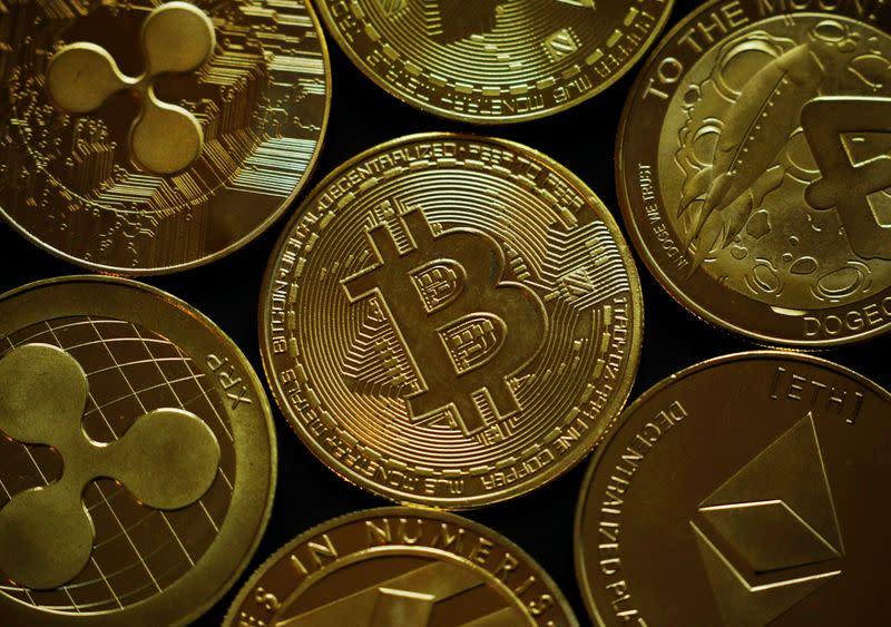 Mexican billionaire Salinas says his banking business may embrace bitcoin