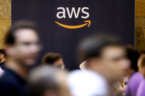 With Wickr purchase, AWS enters the encrypted messaging business – TechCrunch