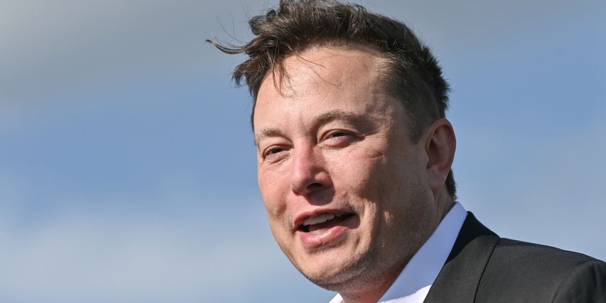 Musk tweet featuring broken-heart emoji and Linkin Park meme is latest to hit Bitcoin's price – Fortune