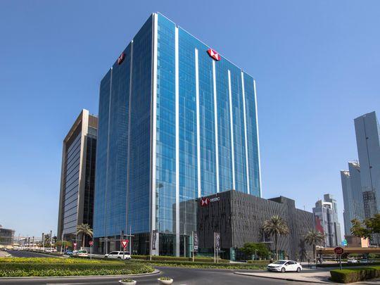 HSBC joins Dubai Economy's UAE KYC Blockchain Platform