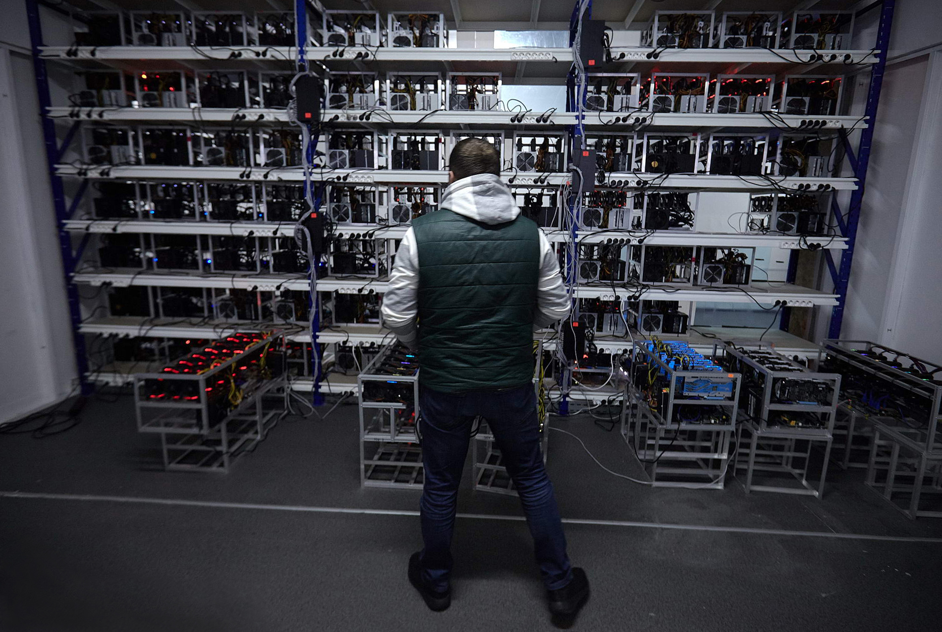 Ukraine ranks 10th globally in bitcoin investments, earns $400 million in 2020   KyivPost