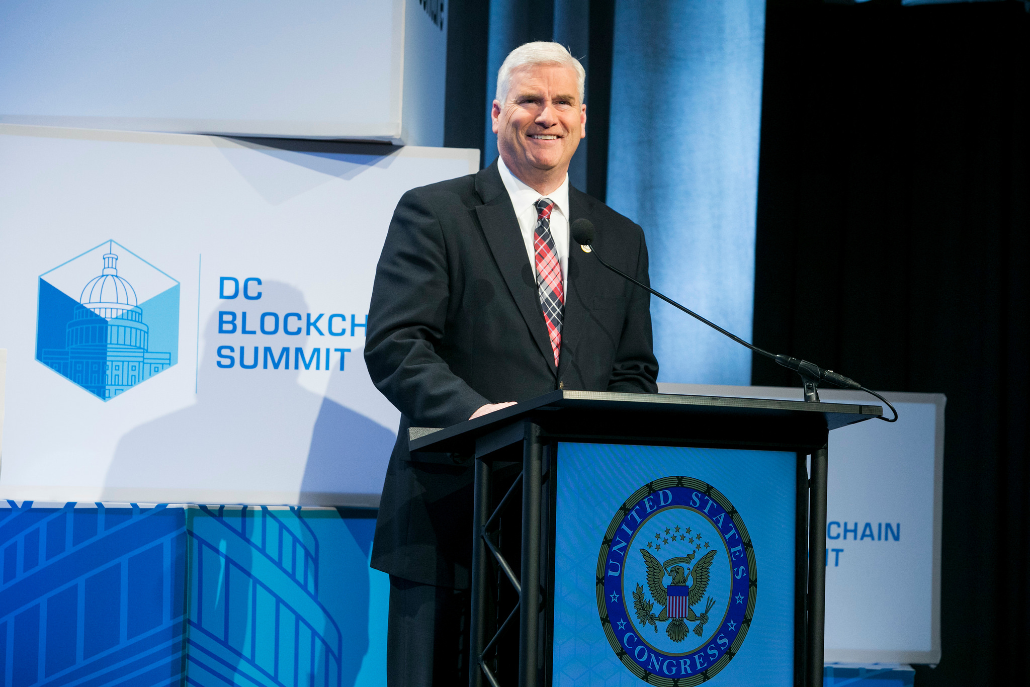 Emmer Introduces Legislation to Provide Clarity for Blockchain Innovators   Press Releases