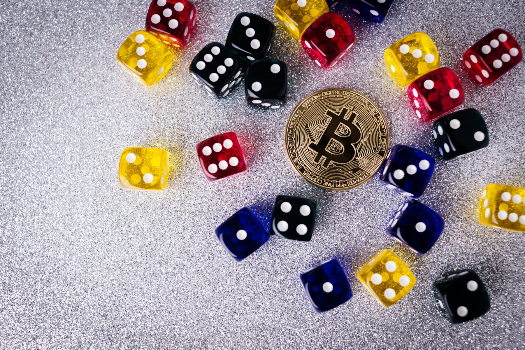 Blockchain: The next step in esports and gambling
