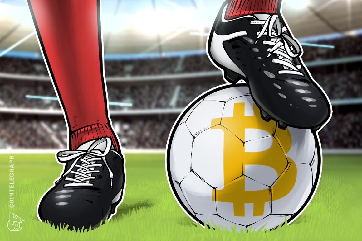 Dutch Football Team AZ Alkmaar to hold Bitcoin and pay players in BTC