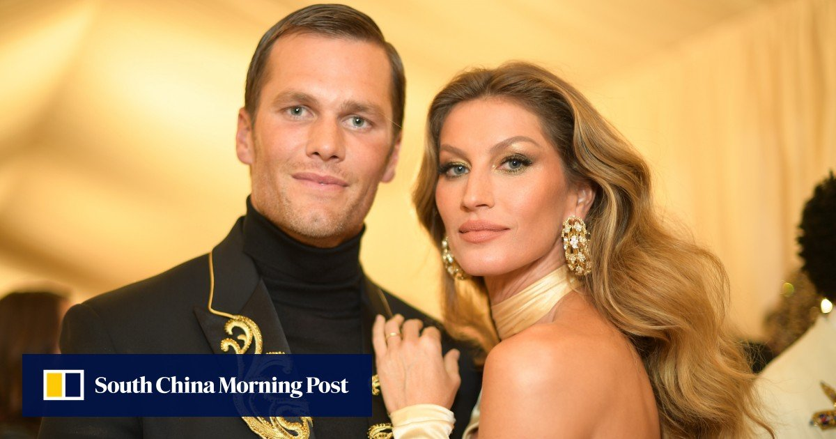 Crypto firm ropes in Gisele, Tom Brady to burnish green credentials – South China Morning Post