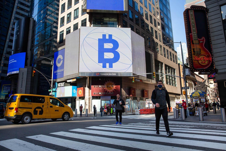 GoldenTree Adds Bitcoin to Its Balance Sheet: Report – Yahoo Finance