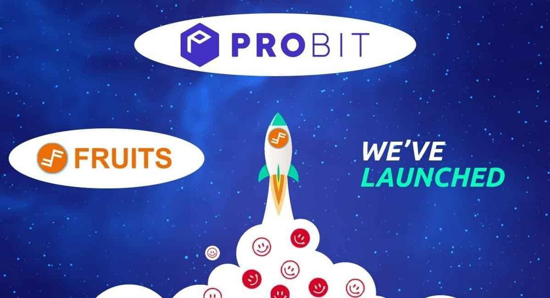 Lançado em março de 2018, o projeto Fruits Eco-Blockchain (doravante denominado Fruits) está avançando para novos estágios | Business & Finance