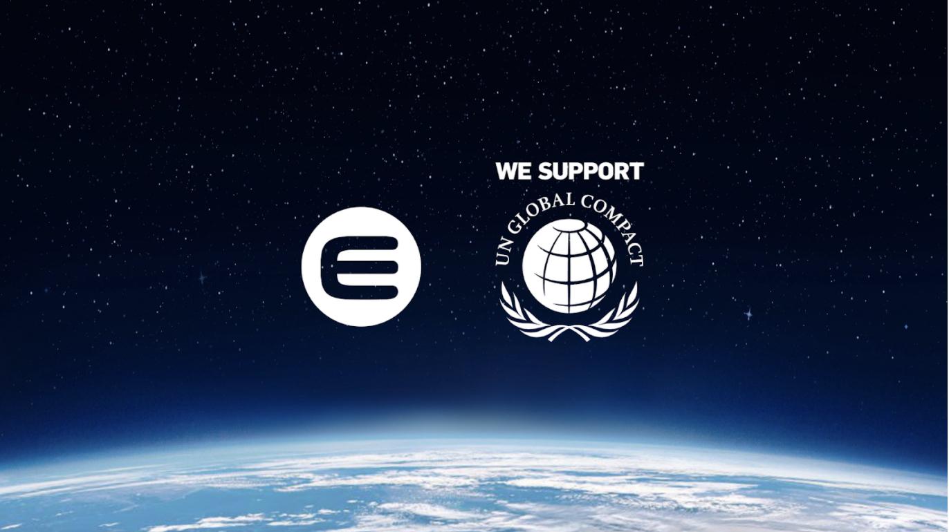 Blockchain Platform Enjin Joins UN Global Compact