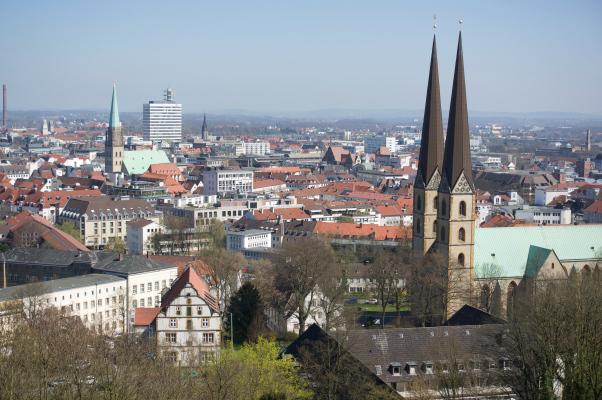 Bielefeld survey highlights an emerging B2B, crypto, deep tech ecosystem – TechCrunch