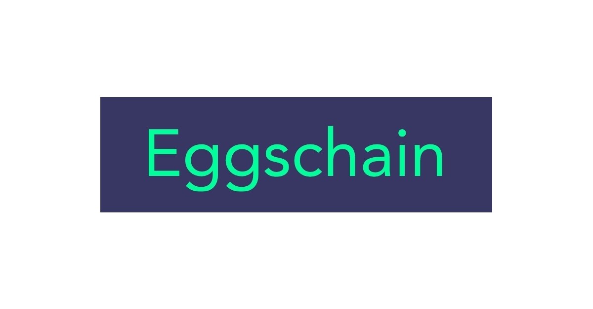Eggschain Secures First Patent for Tracking Genetic Material via Blockchain