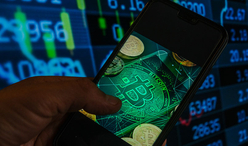 Clarity needed in crypto-assets accounting