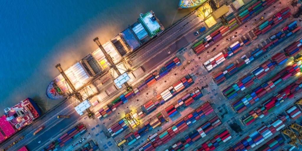 Blockchain greases trade wheels between 7 Asian-Pacific economies