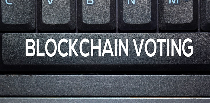 Kenya should consider blockchain voting, electoral commission nominee says