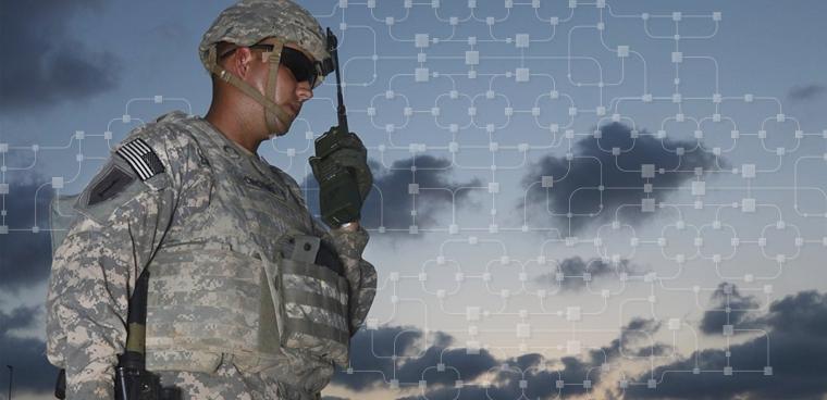 'Blockchain light' may help Army ensure data trustworthiness — GCN