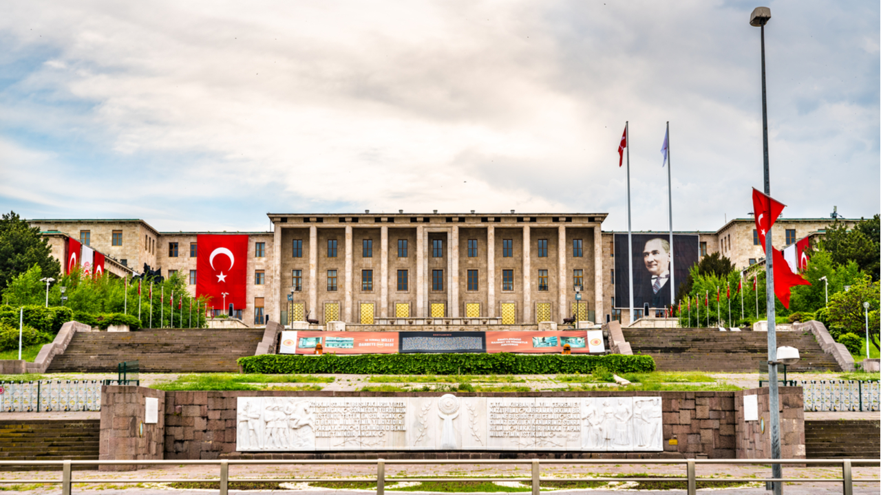 Turkish Draft Law Regulating Cryptocurrencies Enters Parliament in October – Regulation Bitcoin News