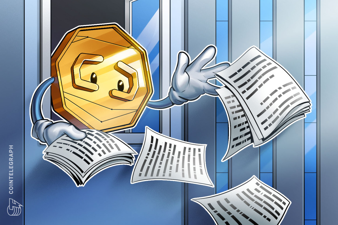 Senator introduces bill to enable use of crypto for payments