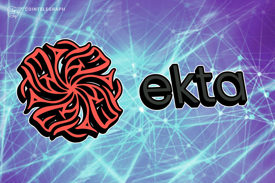 Welcome to Ekta, a virtual and physical blockchain community