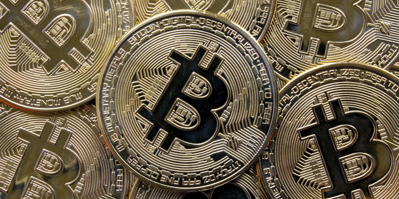 Bitcoin Is Surging on Infrastructure. These Blockchain ETFs Are Too.