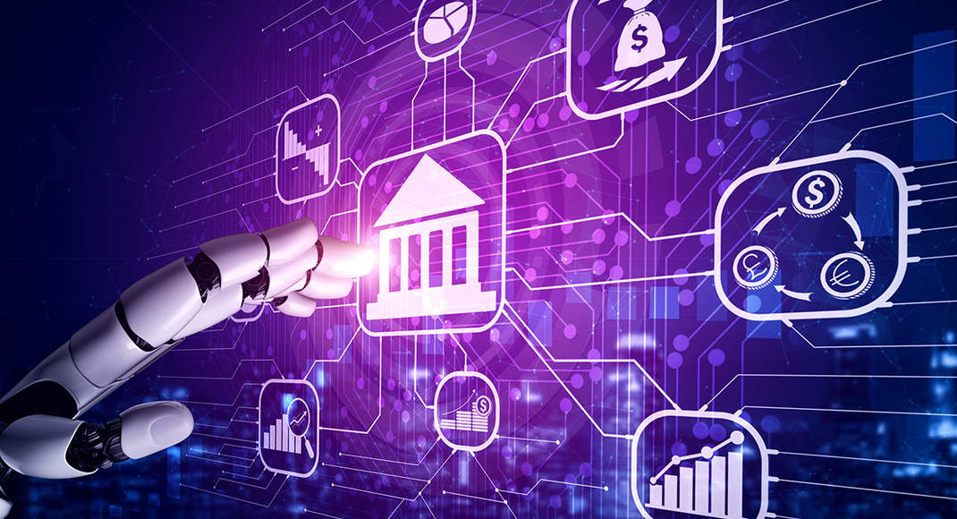 Can banking be as easy as ordering food online? AI and blockchain may soon make it a reality – Economic Times